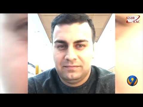 В США скончался 29 летний азербайджанец