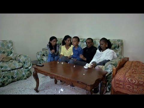 شاهد: إثيوبي يلتقي أسرته في إيريتريا بعد 18 سنة من الفراق…  - نشر قبل 3 ساعة