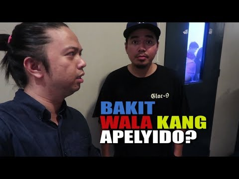 GLOC9 Bakit Wala kang Apelyido? - Performances & Exclusive Interview | VLOG9