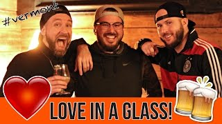Gambar cover Love In A Glass with Justin Gould (Farmhouse Tap & Grill) | Beer & Other Shhh Podcast #46