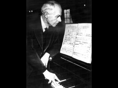 Béla Bartók: Out of Doors
