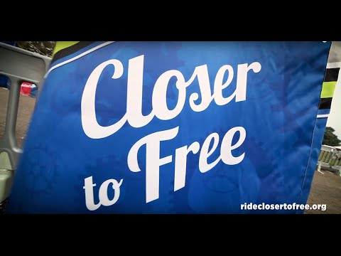 Closer To Free - 2015 (Smilow Cancer Hospital)