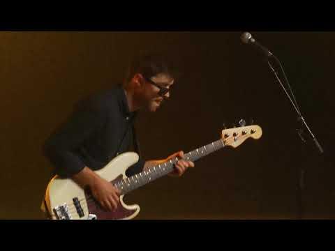 VULFPECK /// Joe Dart Beastly solo @...