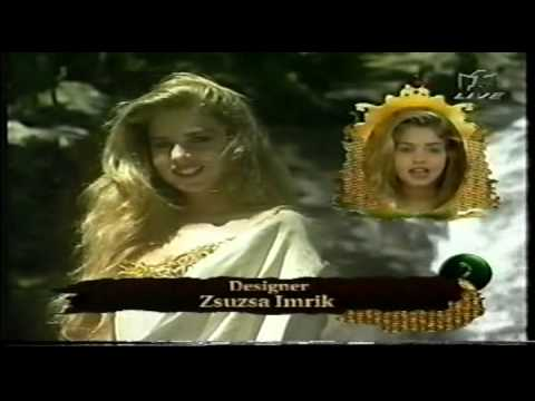 MISS WORLD 1996 Parade Of Nations ( 2 )