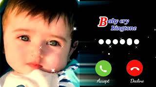 Baby cry Ringtone . (😭 😭😭😭).....//