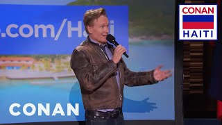 Q&A: How Conan