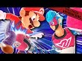 Let's Talk About ARMS in Smash