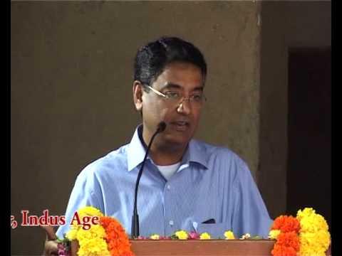 Mr.Sriram Viswanathan,Founding Managing Partner,Indus Age