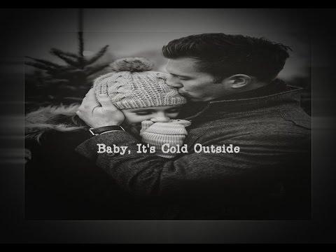Leon Redbone & Zooey Deschanel  Ba, Its Cold Outside