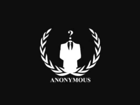 Anonymous - Send Out - System Failure - Warning (MIRRORED)
