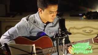 Farkera aaune chaina - Sid (original - Deepak Baj) - Namastey Unplugged Season 1 (ved-1)