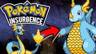 TAKI FAIL TO TYLKO U MNIE... - Let's Play Pokemon Insurgence #72