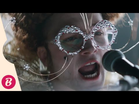 Rocketman (2019) - Bennie And The Jets (11/12) | MovieClips
