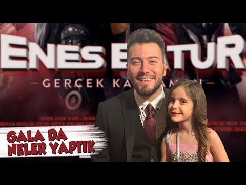Enes Batur Gercek Kahraman Gala Tum Youtuberler Youtube
