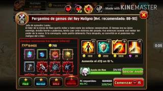 Video Kritika: The White Knights - How i Farm Ethéreal equipment in hell mode stage. download MP3, 3GP, MP4, WEBM, AVI, FLV November 2018