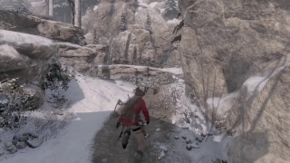 Rise of the Tomb Raider Part 9