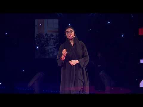 TEDx Talks: The Future of Inclusion in UAE | Sharifa Yateem | TEDxZayedUniversity