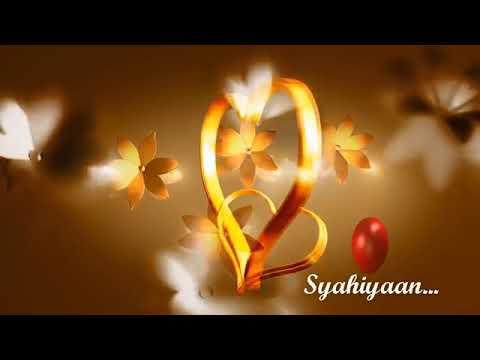 Sun Saathiya 😍 Maahiyaa barsa de 😍