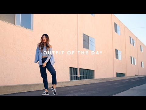 Outfit of the Day | Gender, A Social Construct thumbnail