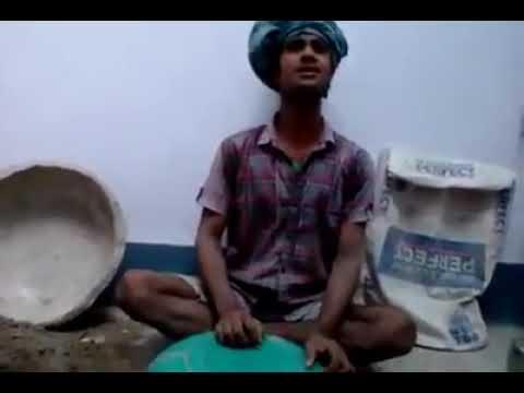 Amazing talent in Rural India :- O Priya Priya Kyun Bhula Diya