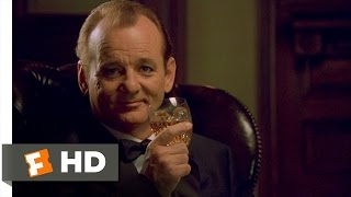 [3.13 MB] Suntory Time! - Lost in Translation (1/10) Movie CLIP (2003) HD