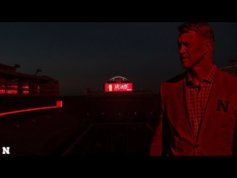 Scott Frost: Return of the Prodigy | Head Coach of Nebraska Football
