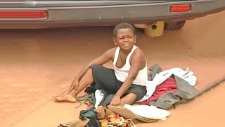 HOW A FINE HOUSEBOY GOT BURNT - AKI & PAW-PAW | Latest COMEDY Nollywood 2018 Nigerian Full Movies