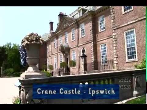 Let's Visit Crane Castle