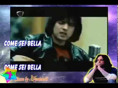 Massimo Di Cataldo - Come sei bella (karaoke - fair use)