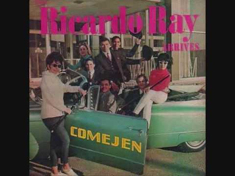 Si Te Contara - Richie Ray Y Bobby Cruz | Shazam