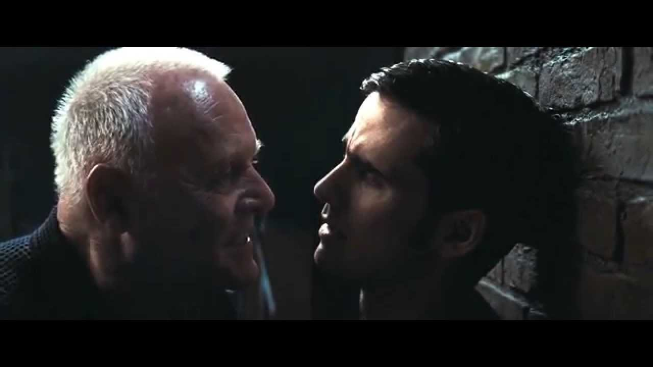 Movie: The Rite (Anthony Hopkins possessed) - YouTube