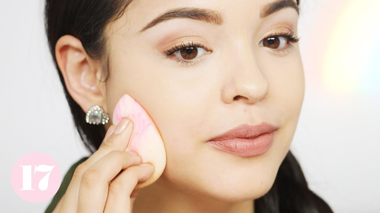 How to Get Flawless Foundation Every Time  Beauty Smarties