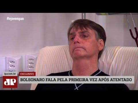 Bolsonaro respalda pena de muerte, niega haber promovido el odio