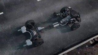 Audis neuer Allradantrieb quattro Ultra