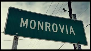 インディアナ州モンロヴィア Monrovia, Indiana