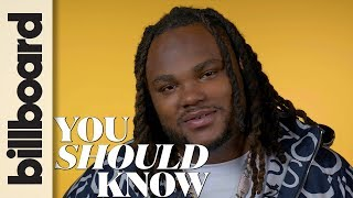 6 Things About Tee Grizzley You Should Know! | Billboard
