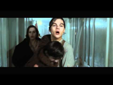 Titanic 3D - Tráiler en español