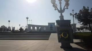 Ашхабад, Туркменистан(, 2016-12-10T18:06:26.000Z)