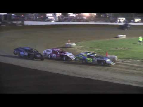9-3-16 Modified Heat #3 Brownstown Speedway
