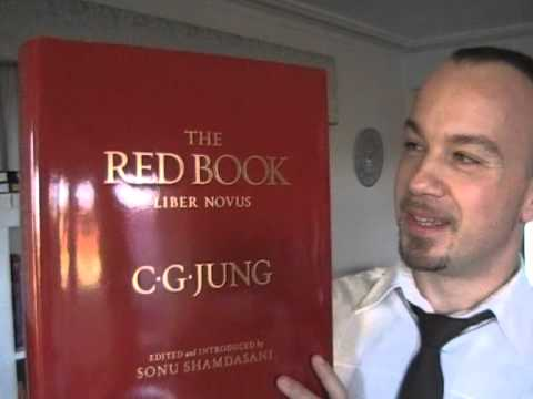 "Carl Jung and the ""Red Book"": Here it is!"