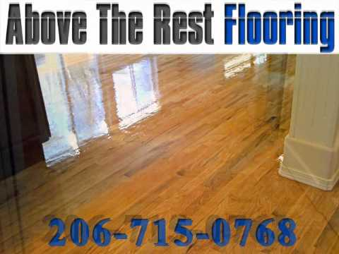 Best Quality Laminate Wood Flooring Prices Deals Seattle Wa Youtube