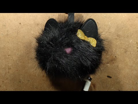 Combustible fluffy USB powerbank. With flame test. from YouTube · Duration:  13 minutes 52 seconds