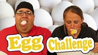 Egg Challenge