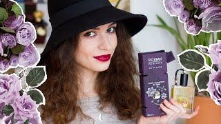 Парфюмерия Esteban! Обзор 10 ароматов | Anisia Beauty