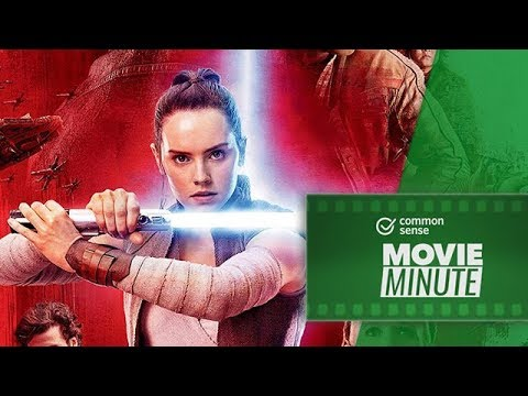 Download Youtube: Star Wars: Episode VIII: The Last Jedi: Movie Review