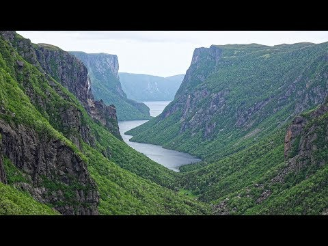 Gros Morne National