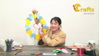 Crafts with Christine | Episode 1