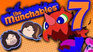 The Munchables: Speed of Light - PART 7 - Game Grumps