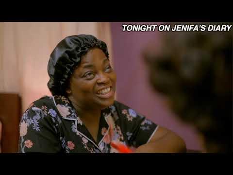 Download Jenifa's diary Season 14 Episode 7- showing tonight on (AIT ch 253 on DSTV), 7.30pm