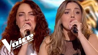 Calvin Harris This Is What You Came For Yasmine Ammari VS Norig The Voice France 2018 Duels